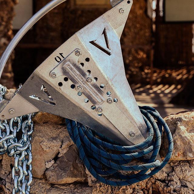 viking anchors